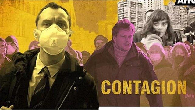 Egy film, mely 2011-ben megjósolta a koronavírus járványt