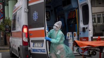 Védekezés nélkül 40 millió embert ölne meg a koronavírus
