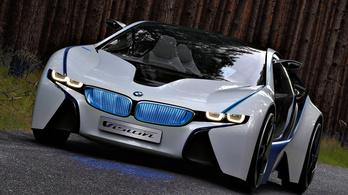 Ismét egykori BMW-st igazolt a Kia