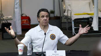 New York kormányzója nem tud arról, hogy Trump karantén alá vonná az államot