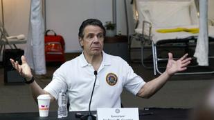 Nemi erőszak miatt elítélt bűnözőket is szabadlábra helyeztek New Yorkban