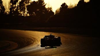 A Ferrari főnöke szerint az F1-csapatok nyitottak rá, hogy jövőre fejezzék be az idényt