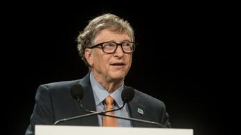 Bill Gates szerint le kéne zárni az egész USA-t, hogy megfékezzék a járványt