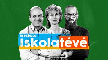 Iskolatévé: órák az Indexen magyarból, matekból és történelemből