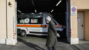 4,3 milliárd eurós segélyt nyújt Olaszország a járványhelyzet gazdasági áldozatainak