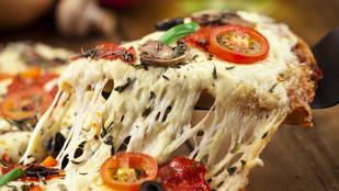 Érdekel a legegyszerűbb pizzatészta receptje? Mutatjuk a bögrés változatot!
