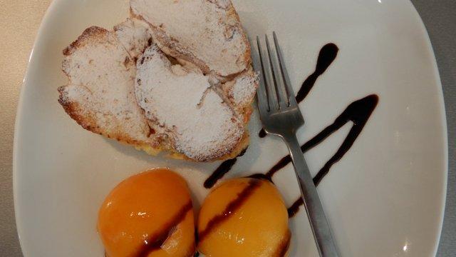 Finom és olcsó kenyérpuding