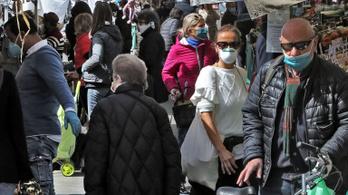 640 ezer fertőzött világszerte, a legtöbb áldozat Európában van