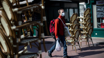 8 milliárd euróval csökkent az osztrák lakossági fogyasztás