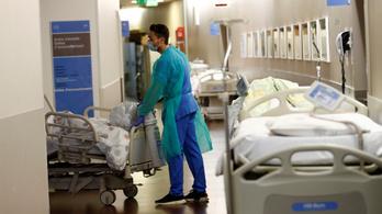 Svájcban ismét 1000 fölött az új fertőzöttek száma, 22-en meghaltak