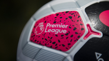 Nézők nélkül, júliusban fejeznék be a Premier League-et