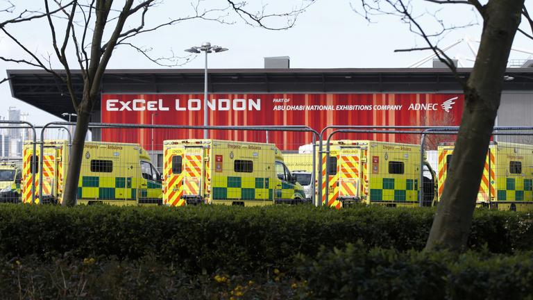 Ismét 200 fölött a napi halottak száma a briteknél