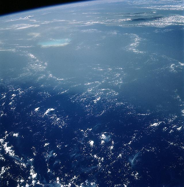 A szaharai por eléri a Karib-térség szigeteit