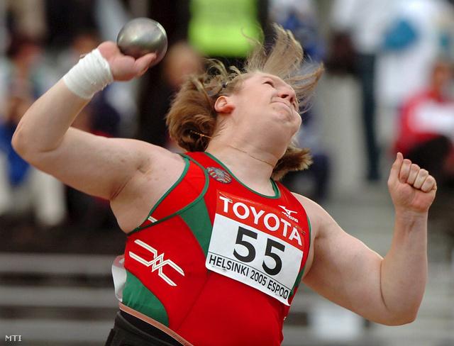 Osztapcsuknak ez a harmadik olimpiája volt