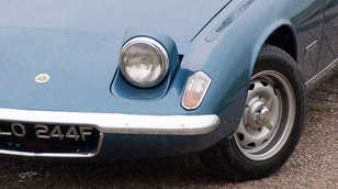 Lotus Elan Plus 2 (1968)