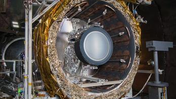 Ionhajtómű mentheti meg a Földet a veszélyes aszteroidáktól