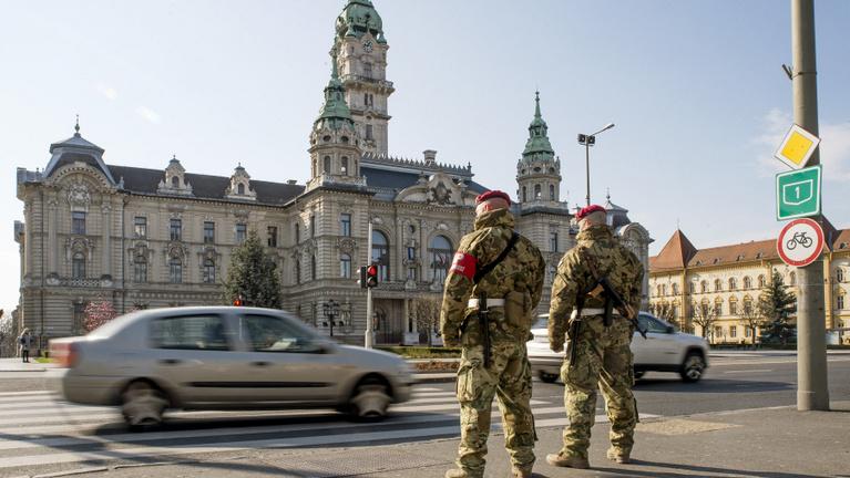 Koronavírusos a győri jegyző, jelentette be a polgármester