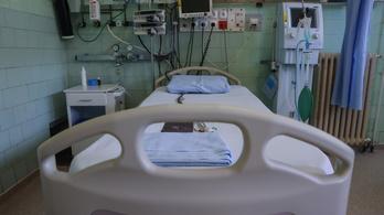 Újabb két magyar halt meg a koronavírus miatt