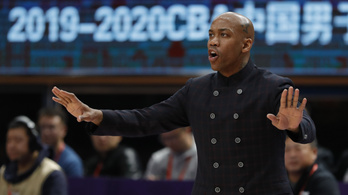 Tízmillió maszkot juttatna New Yorkba a korábbi NBA-sztár