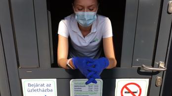 A hétfői nap hírei a koronavírusról egy helyen