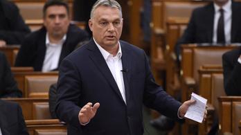 A Guardian szerkesztőségi cikkben kritizálja Orbánt a koronavírus-törvény miatt