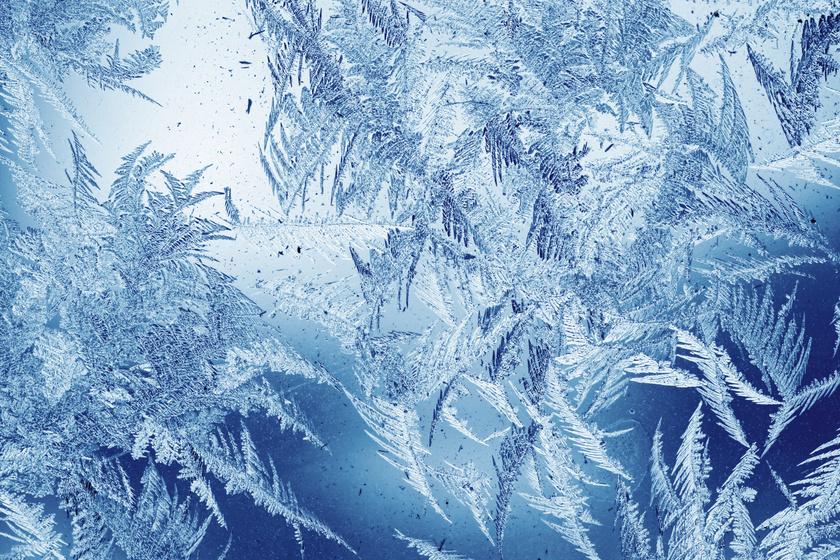 Fogcsikorgató hideggel köszönt be az április: téli fagyokra kell készülni