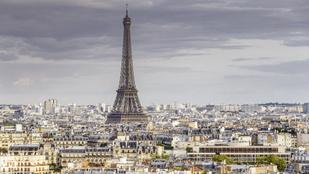 Eladták az Eiffel-tornyot: bontott acélként értékesítették az épületet
