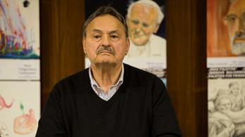 Meghalt Chrudinák Alajos, a Panoráma volt főszerkesztője