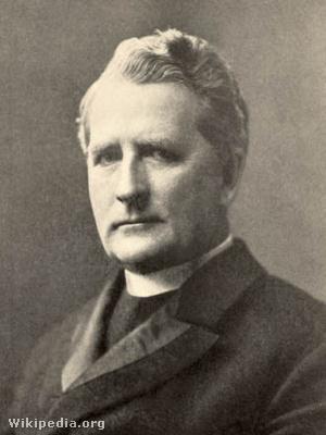 Ethelbert Talbot