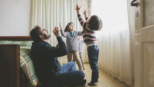 A hét kérdése: Jót tesz a családnak az összezártság, vagy rombol? Szavazz!