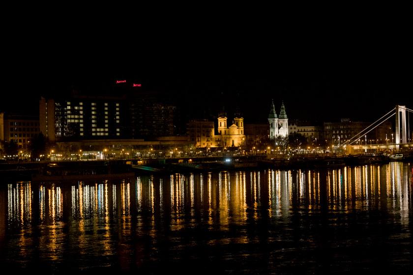 Szép gesztus: így üzen Budapest a többi városnak a koronavírus idején