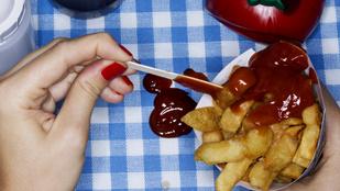 Ketchupok tesztje: nem aratott győzelmet a klasszikus