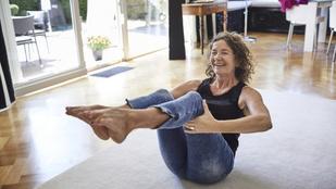 A legjobb stresszoldó tippek otthoni edzéshez