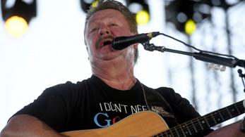 Meghalt koronavírusban Joe Diffie, Grammy-díjas countryzenész