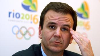 Egy cég tarolt a riói olimpia beruházásain