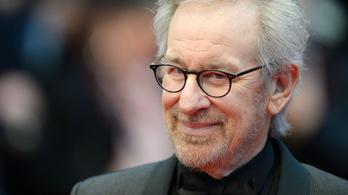 Spielberg és több másik filmes is adakozott, hogy segítsék a járvány alatt Los Angelest