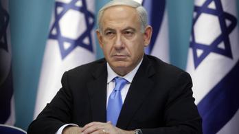 Netanjahu karanténba került