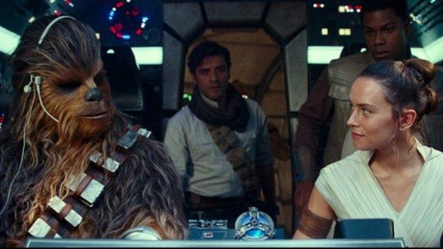 Star Wars: Skywalker kora - újranézve járvány-magányban