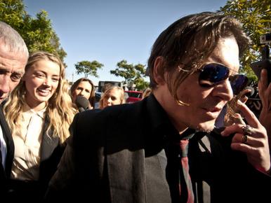 Bíró: Amber Heard tényleg asszonyverőnek állította be Johnny Deppet