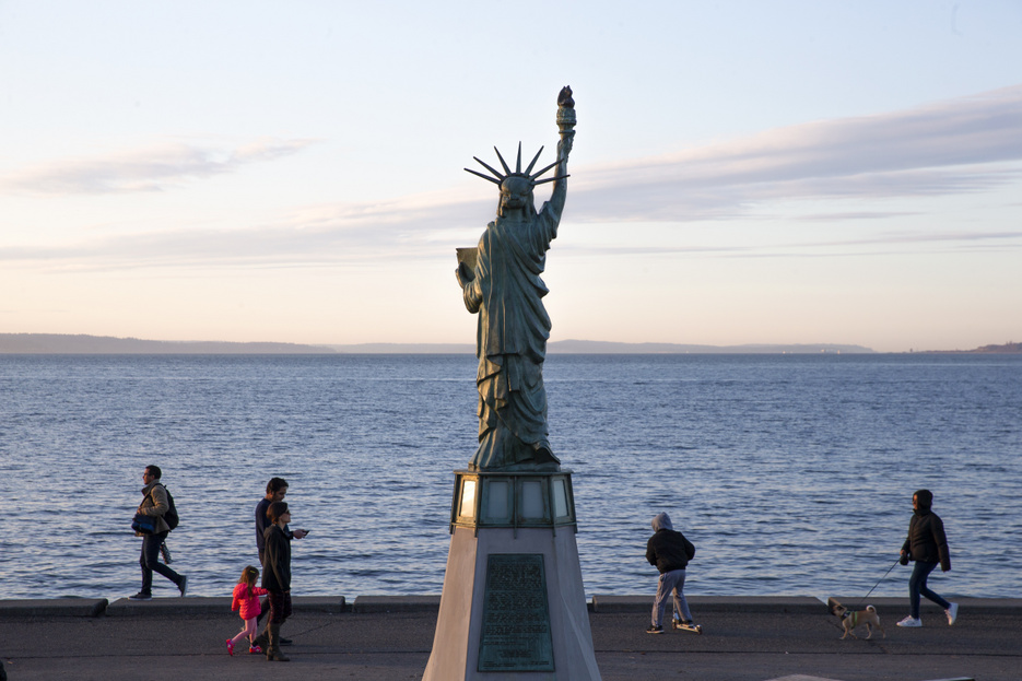 New Yorkban lassan súlyosabb a helyzet, mint Vuhanban