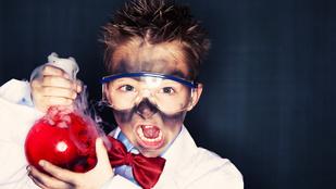 Kémia a lakásban: így működnek a fertőtlenítőszerek