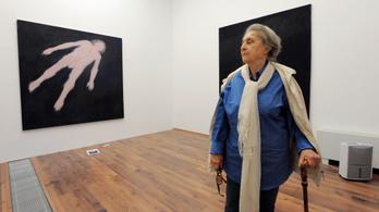 Reigl Judit festményei keltek el a legtöbbért 2008 és 2019 között