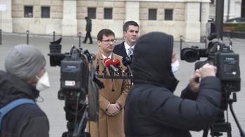 A Fidesz a koronavírusra hivatkozva összefogásra szólította fel az ellenzéket