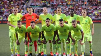 Csődöt jelent az egyik legerősebb szlovákiai futballklub