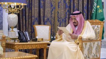 Szaúd-Arábiában a királyság fizeti a koronavírusos betegek gyógyítását