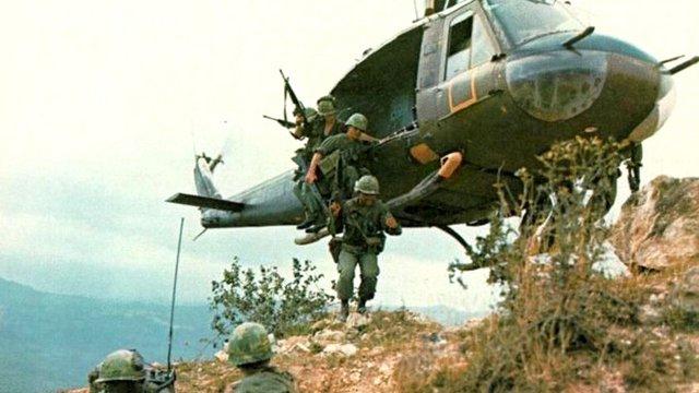 Így kezdődött a helikopterháború