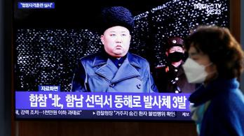 Amerikai hírszerzés: Átláthatatlan, mi a valódi járványhelyzet Kínában és Észak-Koreában