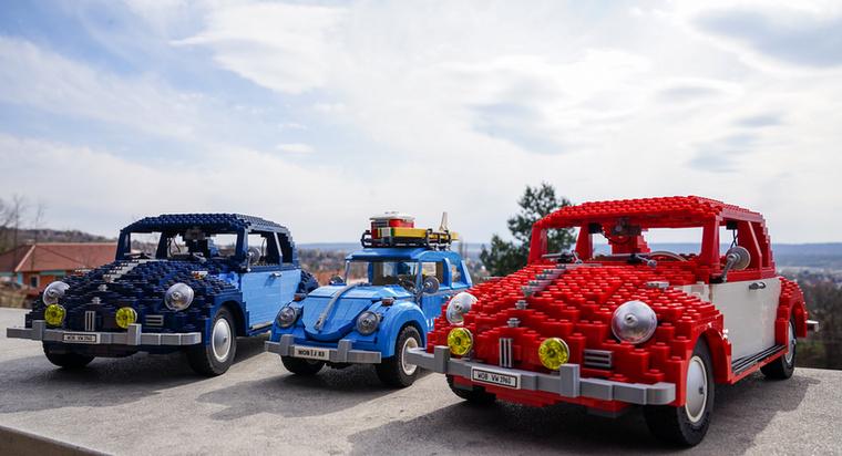 A Bogár volt a VW legelső autómodellje, 1938-tól egészen 2003-ig gyártották