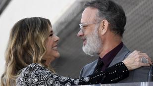 Ebben a luxusvillában szeparálódott el Tom Hanks és felesége