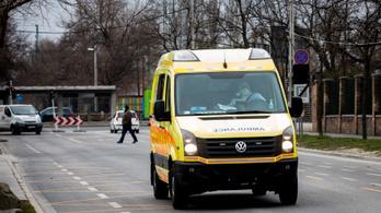 Húszra nőtt a koronavírus halálos áldozatainak száma Magyarországon